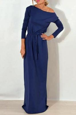 Sukienka DEGORA NAVY