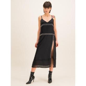 Diesel Sukienka codzienna Nakia 00S4BE 0HAWH Regular Fit