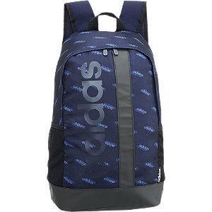 Granatowy plecak adidas Lin