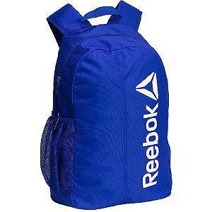 Niebieski plecak Reebok Art Core