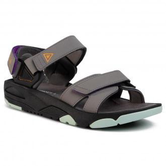 Sandały MERRELL - Belize Convert J000808 Charcoal