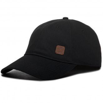 Czapka z daszkiem BUFF - Solid 117197.999.10.00 Black