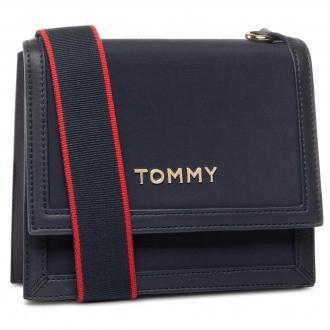 Torebka TOMMY HILFIGER - Tommy Seasonal Crossover AW0AW07979 CJM