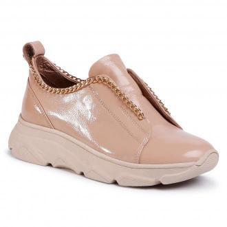 Sneakersy CARINII - B5361 O31-000-000-D67