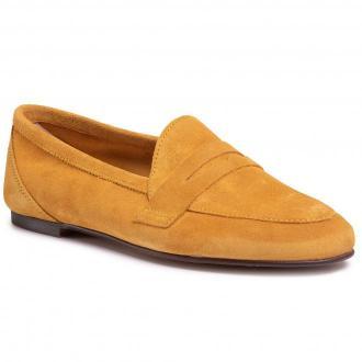 Półbuty FILIPE - 10648  Amarelo