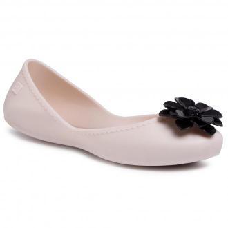 Baleriny ZAXY - Start Flower Fem 82850 Off White 51485 FF285068