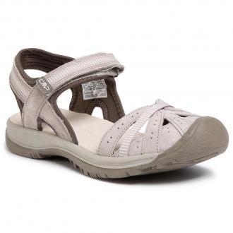 Sandały CMP - Hezie Wmn Hiking Sandal 30Q9546 Corda P753