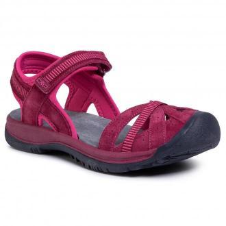 Sandały CMP - Hezie Wmn Hiking Sandal 30Q9546 Titanio U807