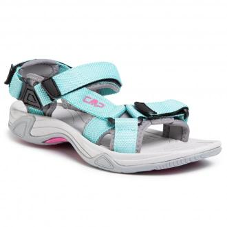 Sandały CMP - Hamal Wmn Hiking Sandal 38Q9956 Giada L454