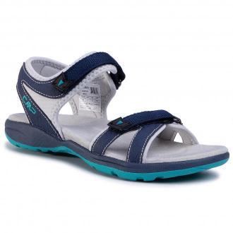 Sandały CMP - Adib Wmn Hiking Sandal 39Q9536 Blue M926