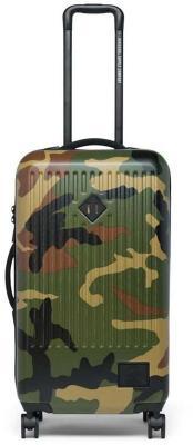 walizka HERSCHEL - Trade Medium Woodland Camo (01895)