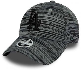 czapka z daszkiem NEW ERA - MLB 940 engineered fit 9forty wmns LOSDOD (GRABLK)