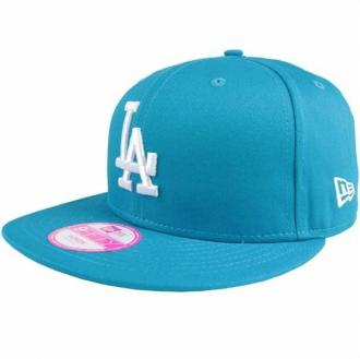 czapka z daszkiem NEW ERA - 950 Fash Ess 950 Losdod 14B5 Bjwwhi (14B5 BJWWHI)
