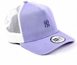 czapka z daszkiem NEW ERA - Trucker W Pastel Neyyan (PRP)