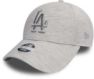 czapka z daszkiem NEW ERA - 940W Essntl Jrsy LOSDOD (STNXWH)