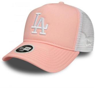 czapka z daszkiem NEW ERA - 940W MLB Af trucker Wmns leag esntl trkr LOSDO (PNKWHI)