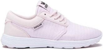 buty SUPRA - Hammer Run Pink/Pink-White (684)