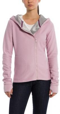 kurtka BENCH - Short Bonded Jacket Dawn Pink (PK11462)
