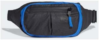 nerka ADIDAS - Daily Waist Bag Black (BLACK)