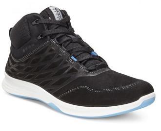 Buty sportowe damskie ECCO Exceed czarne