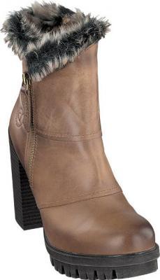 Damskie buty zimowe BUGATTI (411339321259-6460)