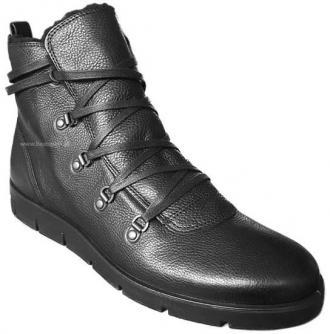 Buty damskie ECCO Bella czarne
