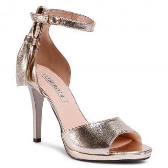 Sandały LIBERO - 1495 111