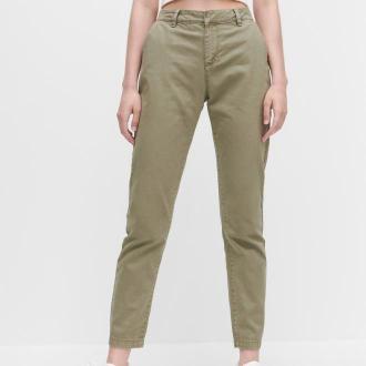 Reserved - Spodnie chino - Khaki