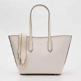Mohito - Torebka shopper z dodatkową mini torebką -