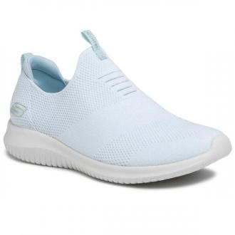 Buty SKECHERS - Candy Cravings 149047/WHT White