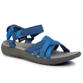 Sandały TEVA - Sanborn Sandal 1015161  Dbfb