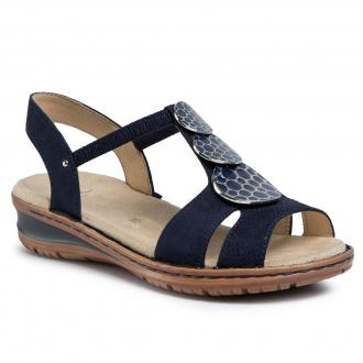Sandały ARA - 12-27242-73 Blau
