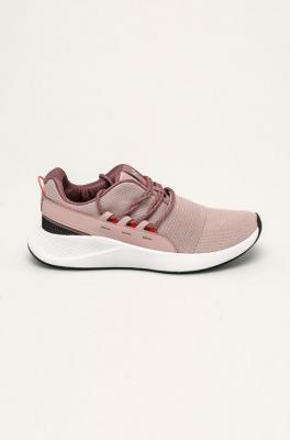 Under Armour - Buty Charged Breathe Lace