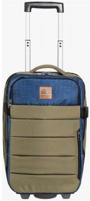 walizka QUIKSILVER - Newhorizon Burnt Olive (GPZ0)