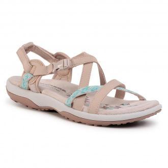 Sandały SKECHERS - Vacay 40955/TPE Taupe