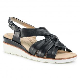 Sandały ARA - 12-35781-05 Blau