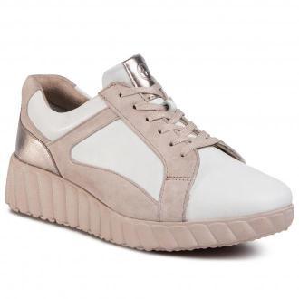 Sneakersy TAMARIS - 1-23709-24 Rose Comb 596