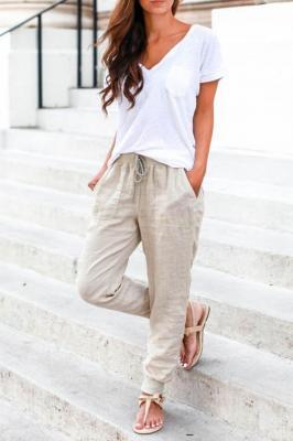 Spodnie damskie ATELIZA