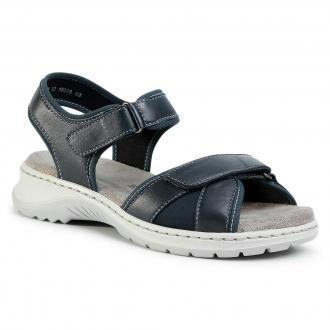 Sandały ARA - 12-19008-02 Blau