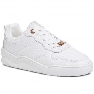 Sneakersy MEXX - Cibelle MXQP0213_02W White 3000