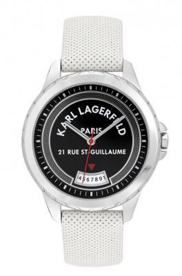 Karl Lagerfeld - Zegarek 5552728