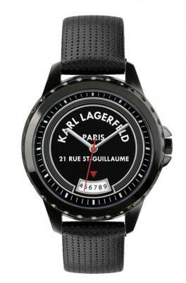 Karl Lagerfeld - Zegarek 5552729