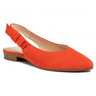 Sandały GABOR - 41.501.15  Koralle