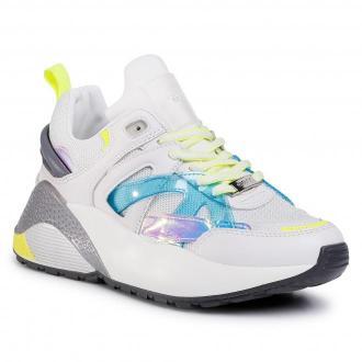 Sneakersy MEXX - Elia MXK0095_01W White 3000