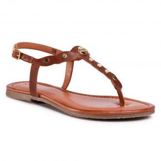 Sandały MEXX - Sandal Evy-Lynn MXOM0015W  Tan 2003