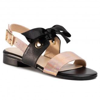 Sandały MACCIONI - 900.494156.8811 Beżowy