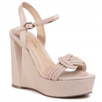 Sandały BRUNO PREMI - Nappa BZ1805X Nude