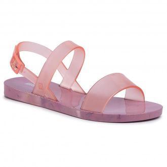 Sandały MELISSA - Lip Ad 32573 Pink 53721