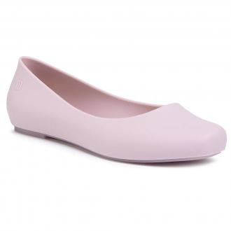 Baleriny MELISSA - Aura Ad 32925 Light Pink 01623