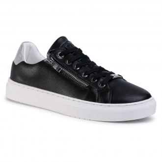 Sneakersy MEXX - Ellenore MXQP0244W Black 1000